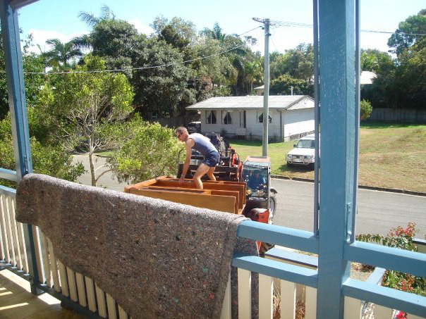 Office Removals | Local Movers Gold Coast -Adelaide
