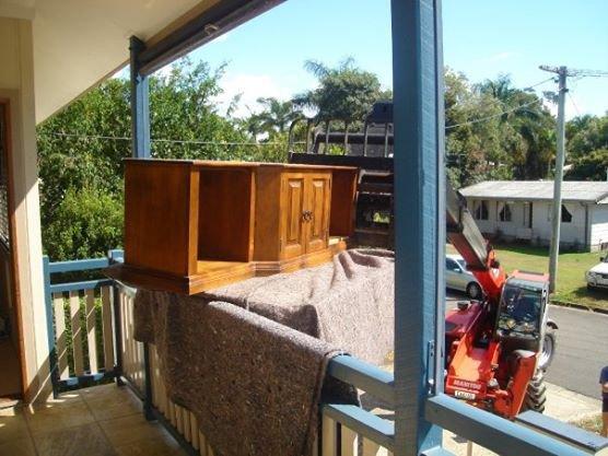 Affordable Removals Sunshine Coast