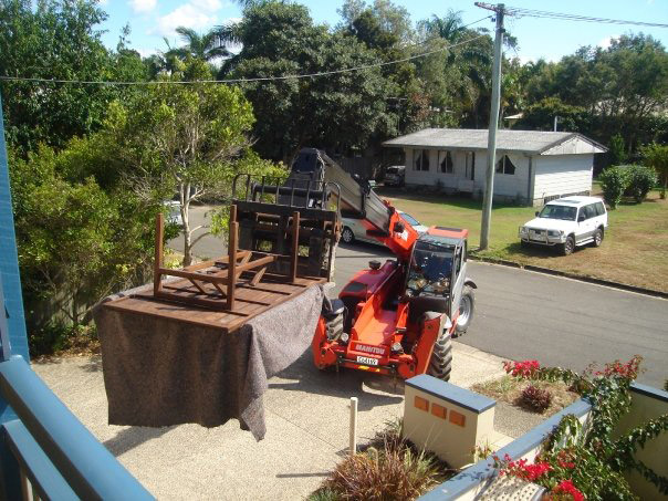 Packing company in Sunshine Coast
