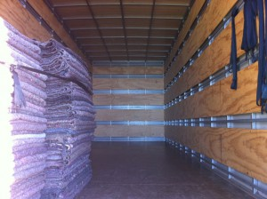 Storage & Packing In Sunshine Coast