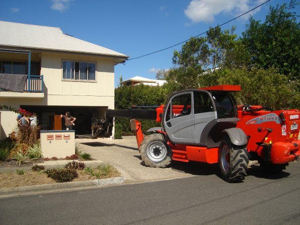 Office Removals | Local Movers | Sunshine Coast