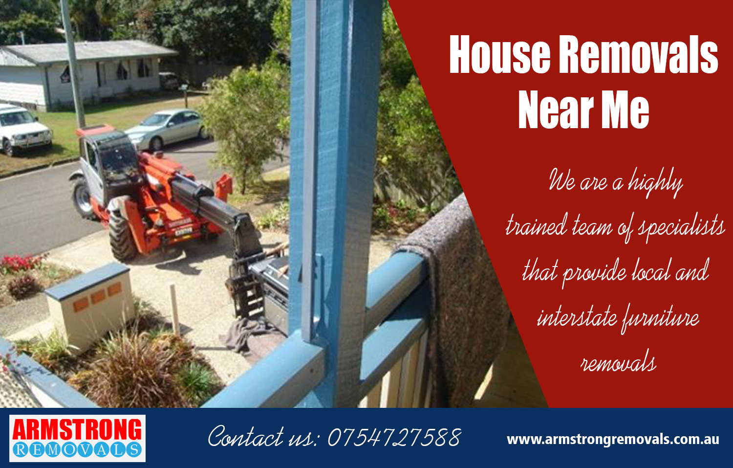 House Removals Near Me