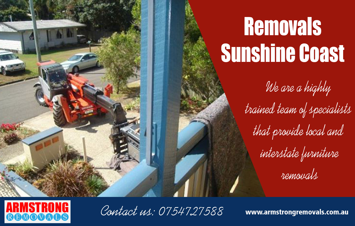 Best Removalists Sunshine Coast