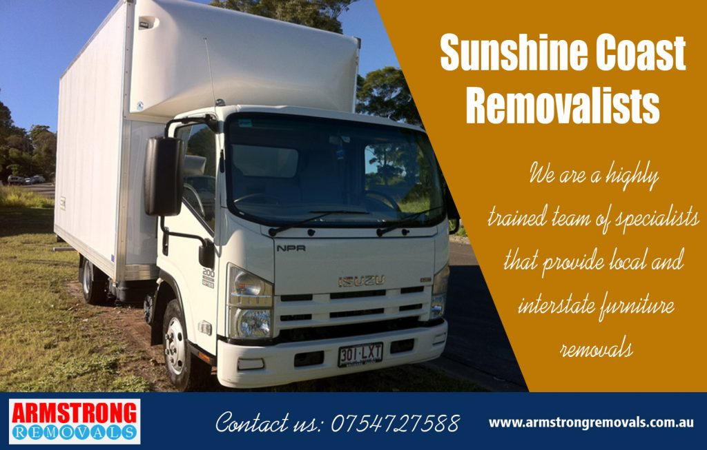 Fixed Price Removals Sunshine Coast
